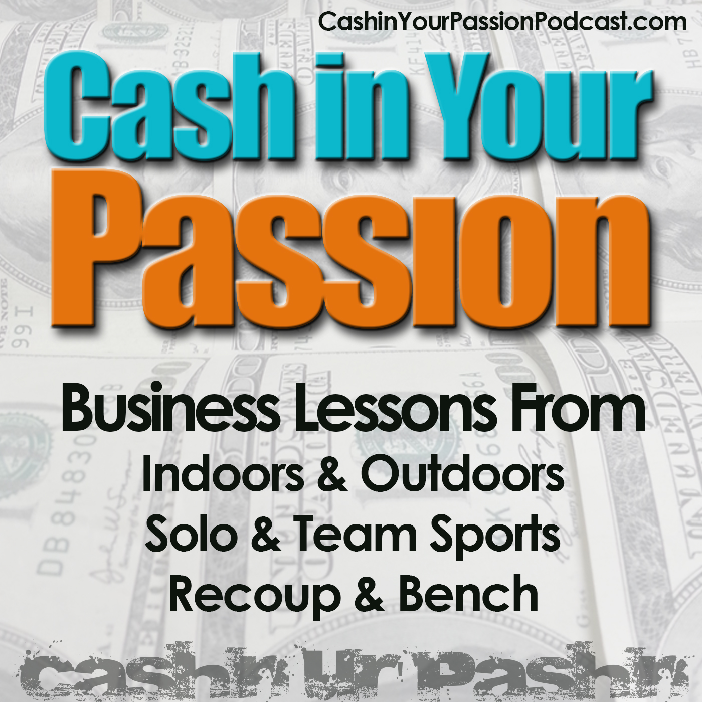 Cash In Your Passion